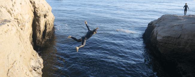saut 3